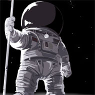 21 Days on The Moon