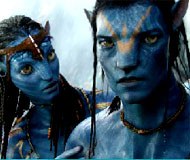 Avatar Alien Love