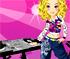 Barbie DJ Girl