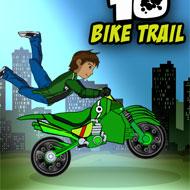 Ben 10 Bike Trail 2