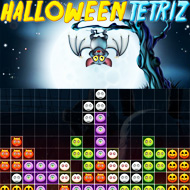 Halloween Tetriz