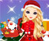 Miss Santa Makeover