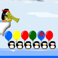 Poptropica Penguins
