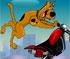 Scooby Doo Stunts Bike