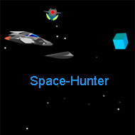 Space-Hunter