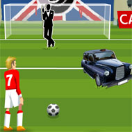 Study in the UK Free Kick