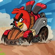 Angry Birds Drag