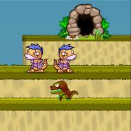 Double Dino Adventure