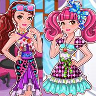 Fashion Dresses Designer