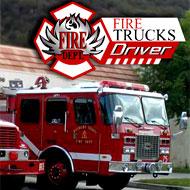 Fire Trucks Driver
