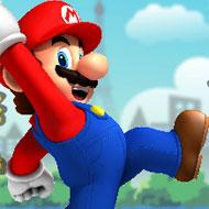 Mario New Extreme