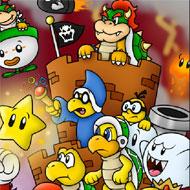 Mario New World 2