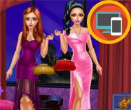Princess Night Party