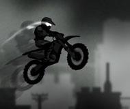 Spooky Motocross