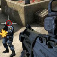 SWAT Unit 2