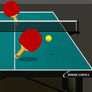 Table Tennis Miniclip