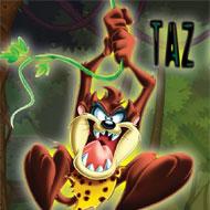 Taz Adventure 2